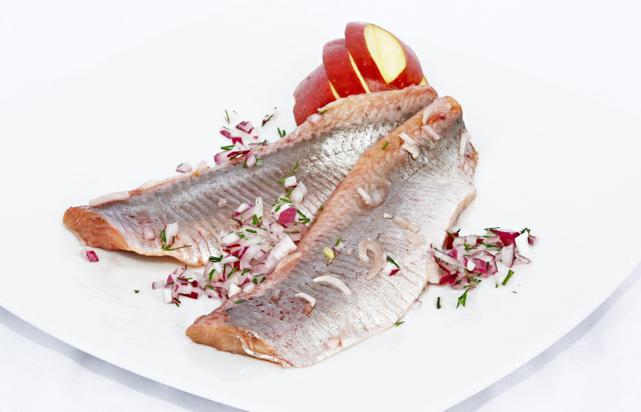 Aalkate Fehmarn Fisch